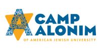 Camp Alonim Logo